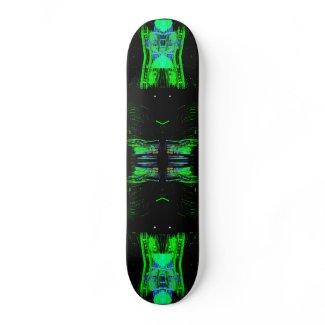 Extreme Designs Skateboard Deck 161 CricketDiane