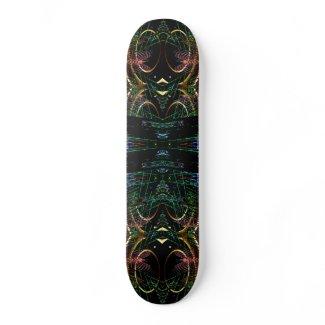 Extreme Designs Skateboard Deck 20 CricketDiane