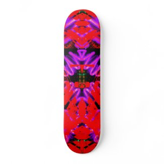 Extreme Designs Skateboard Deck 252 CricketDiane
