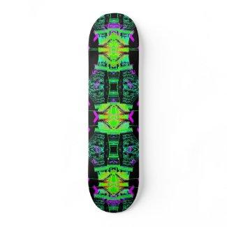 Extreme Designs Skateboard Deck 272 CricketDiane