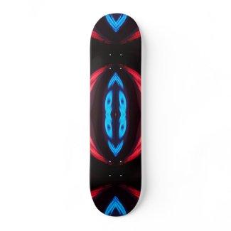 Extreme Designs Skateboard Deck 431 CricketDiane