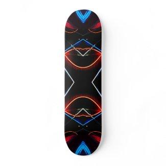 Extreme Designs Skateboard Deck 432 CricketDiane
