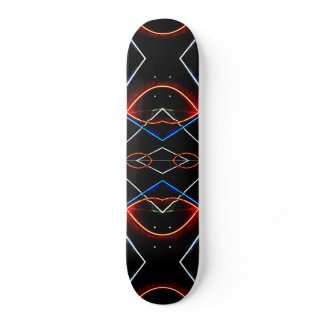 Extreme Designs Skateboard Deck 435 CricketDiane