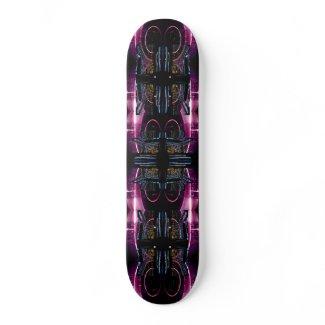 Extreme Designs Skateboard Deck 436 CricketDiane