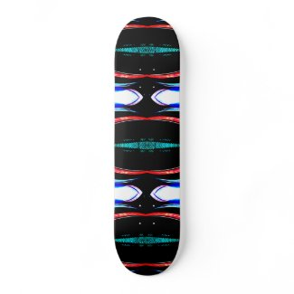 Extreme Designs Skateboard Deck 449 CricketDiane
