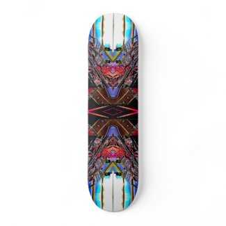 Extreme Designs Skateboard Deck 466 CricketDiane