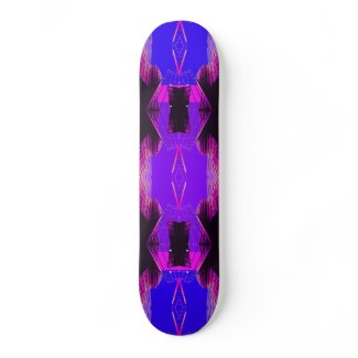 Extreme Designs Skateboard Deck 485 CricketDiane