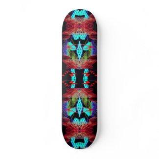 Extreme Designs Skateboard Deck 500 CricketDiane