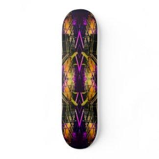 Extreme Designs Skateboard Deck 556 CricketDiane