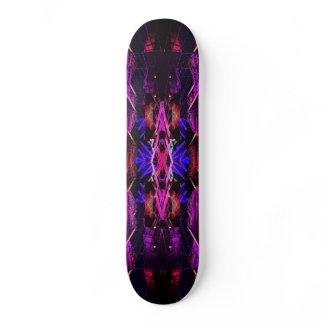 Extreme Designs Skateboard Deck 559 CricketDiane