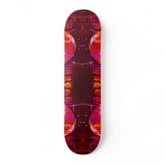 Extreme Designs Skateboard Deck 589 CricketDiane