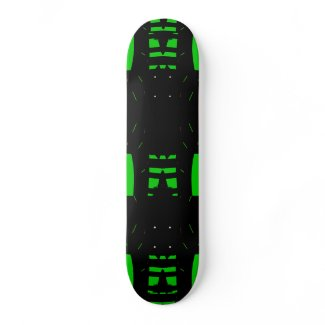 Extreme Designs Skateboard Deck 626c CricketDiane