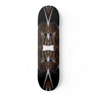 Extreme Designs Skateboard Deck 626j CricketDiane