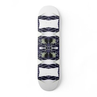 Extreme Designs Skateboard Deck X23 CricketDiane