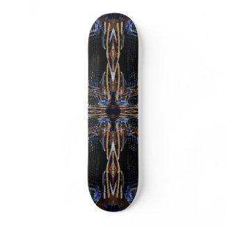 Extreme Designs Skateboard Deck X26 CricketDiane