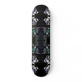 Extreme Designs Skateboard Deck X3 CricketDiane