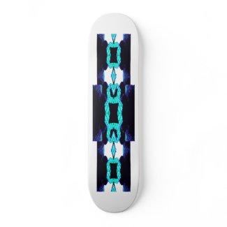 Extreme Designs Skateboard Deck X52 CricketDiane