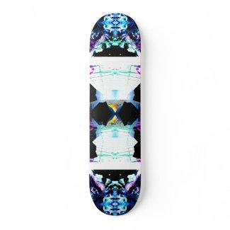 Extreme Designs Skateboard Deck Y13d CricketDiane