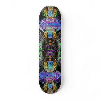 Extreme Designs Skateboard Deck Y13n CricketDiane