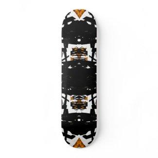 Extreme Designs Skateboard Deck Y9a CricketDiane