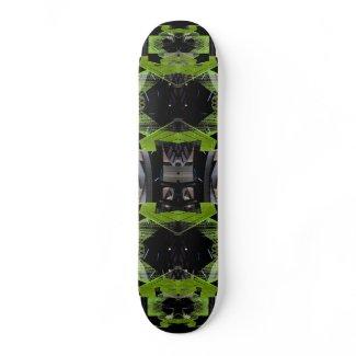Extreme Designs Skateboard Deck Y9d CricketDiane