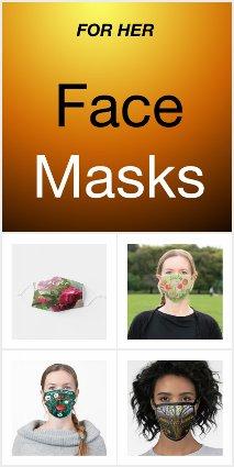 Face Masks For Her