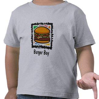 Fast Food shirt