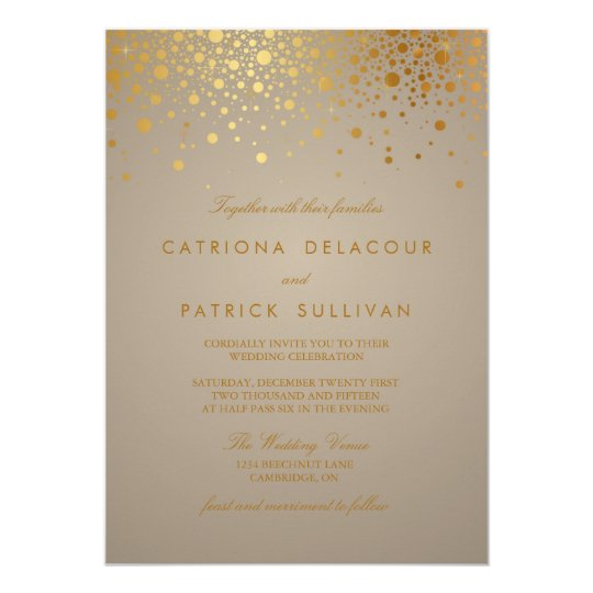 Best Mint Green Ivory And Gold Fl Wedding Invitation