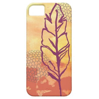 Feather iPhone 5 Cover