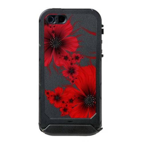 Feeling Red Incipio ATLAS ID™ iPhone 5 Case