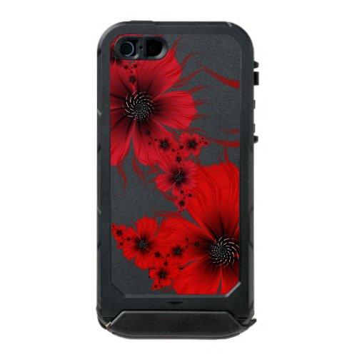 Feeling Red Incipio ATLAS ID™ iPhone 5 Case