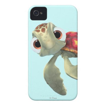 Finding Nemo | Squirt Floating iPhone 4 Cover