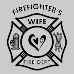 Firefighters Wife t-shirts