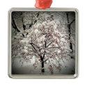 FirstSnow Premium Ornament 4 ornament