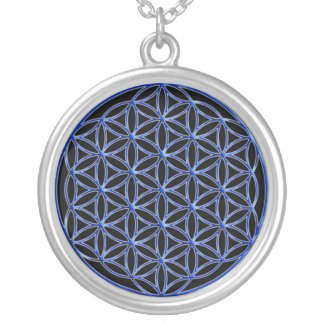 Flower of Life - Necklace necklace