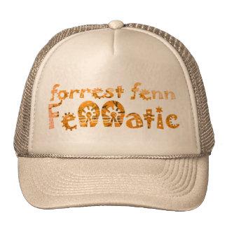 Forrest Fenn Fenn Fennatic Trucker Hat