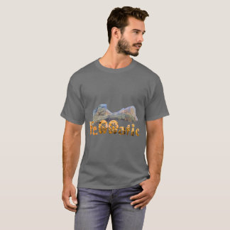Forrest Fenn Fennatic Totum & Tablet T-Shirt
