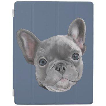 French Bulldog Puppy iPad Smart Cover