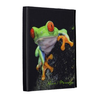 Frog 3 Caseable iPad Folio Case