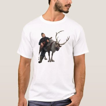 Frozen | Sven and Kristoff T-Shirt