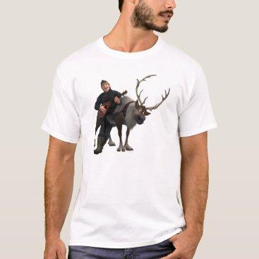 Frozen | Sven and Kristoff T-Shirt
