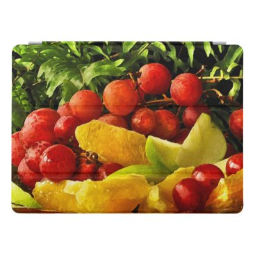 Fruit and Ferns 12.9 iPad Pro Case
