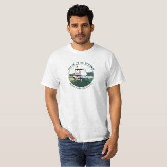 Fun governor T-Shirt