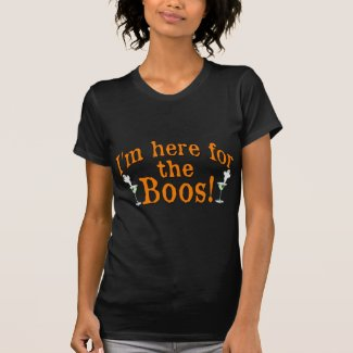Funny Ghost Tshirt