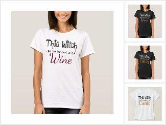 Funny Halloween T-Shirts