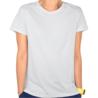 Zombie Humor Pun Brain Tee Shirt