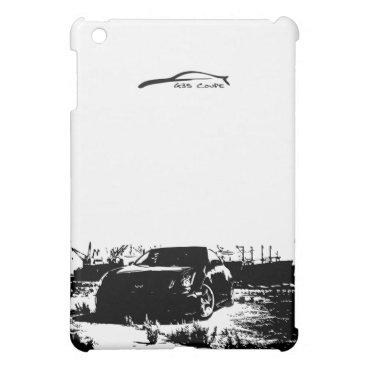 G35 Coupe iPad Mini Case