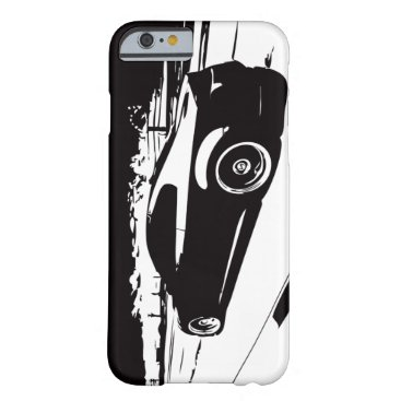 G35 Coupe Rolling shot Barely There iPhone 6 Case