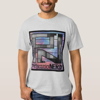 Gaming PractitioNERD T-Shirt