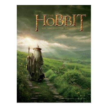 Gandalf In SHIRE™ Postcard